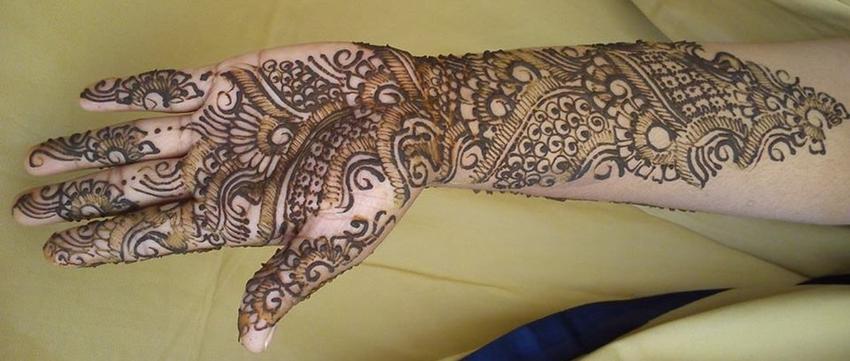 Rujal Mehndi Designers | Pune | Mehendi Artists