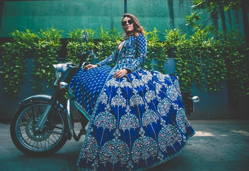 Our pick for Sangeet: