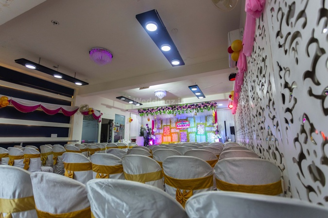 Birthday Buddy Party Hall JP Nagar Bangalore - Banquet Hall