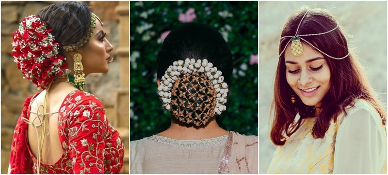 4 Hair Accessory Brands To Enhance Your Bridal Look