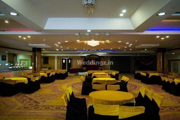 Hotel Grand M Lajjo, Industrial Area-B, Ludhiana