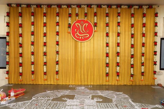 Hari Hara Hall Adyar Chennai - Banquet Hall