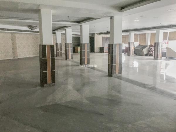 Airport Hotel Park Blue Kapashera Delhi - Banquet Hall