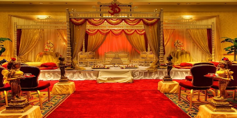 Top Budget Friendly Wedding Venues in Gulab Bagh Road, Udaipur, Which Are Perfect for a Budget Destination Wedding