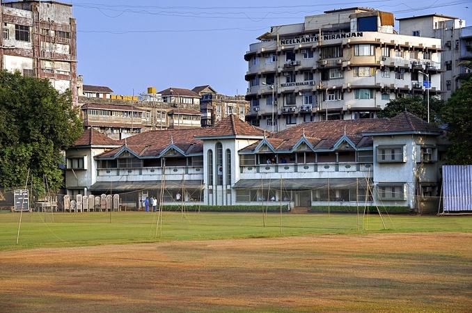 Parsee Gymkhana Marine Lines Mumbai - Wedding Lawn