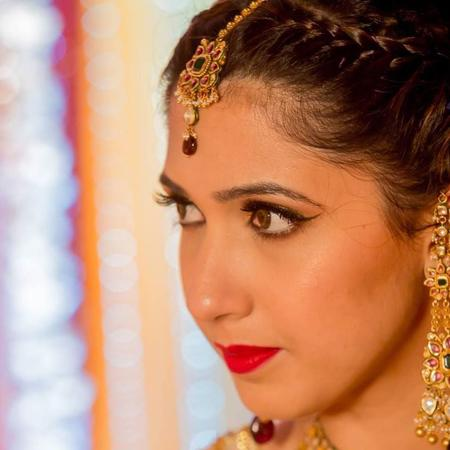 Make up by Ambreen Vikhar | Bangalore | Makeup Artists