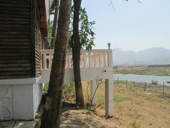 Shreeram Vatika Neral Karjat - Banquet Hall