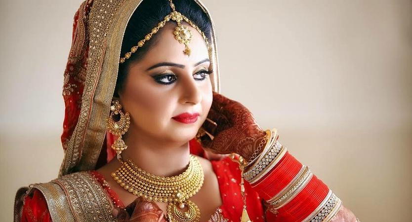 Noor Makeover | Chandigarh | Makeup Artists