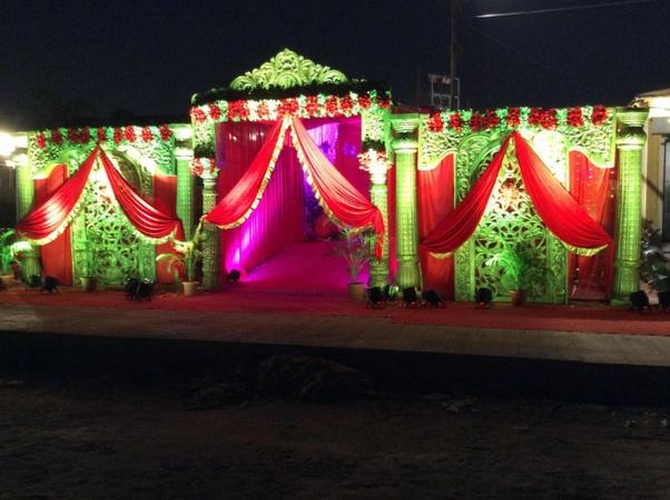 Radha Rani Celebrations Mankapur Nagpur - Banquet Hall