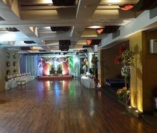 Coral Banquet Tollygunge Kolkata - Banquet Hall