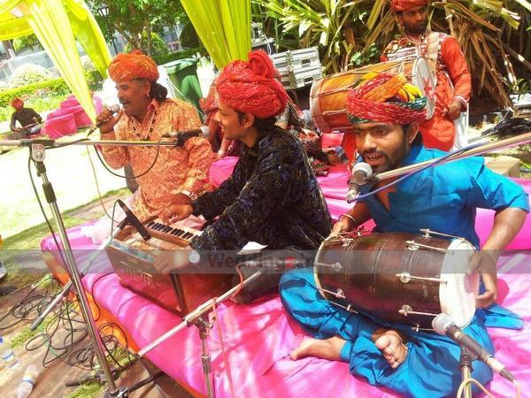Punjabi Dhols Band Bajaa | Bangalore | Band Baaja