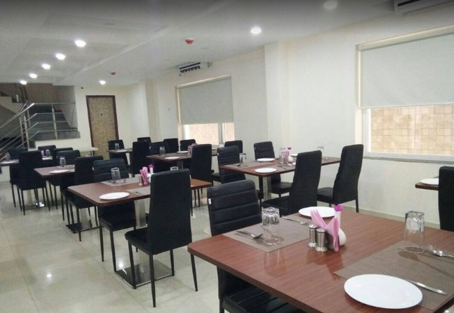Hotel Green Gate New Digha Digha - Banquet Hall
