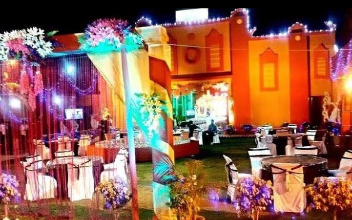 Hotel Madhuram, Anandpuri, Patna