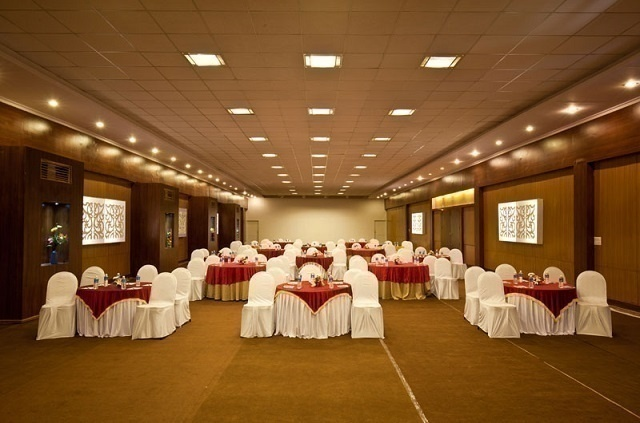 Royal Orchid Resort and Convention Centre – Yelahanka