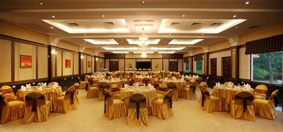 Top 10 Banquet Halls in Delhi