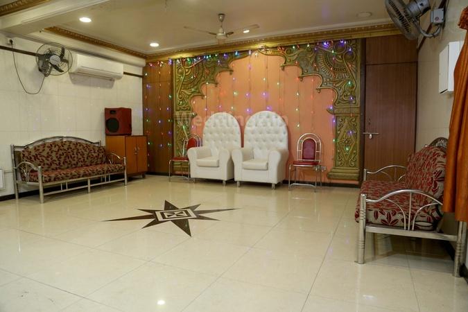 Dharam Sheel Community Hall Mulund Mumbai - Banquet Hall