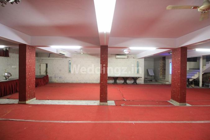 Hotel Satyam Inn Nirman Nagar Jaipur - Banquet Hall