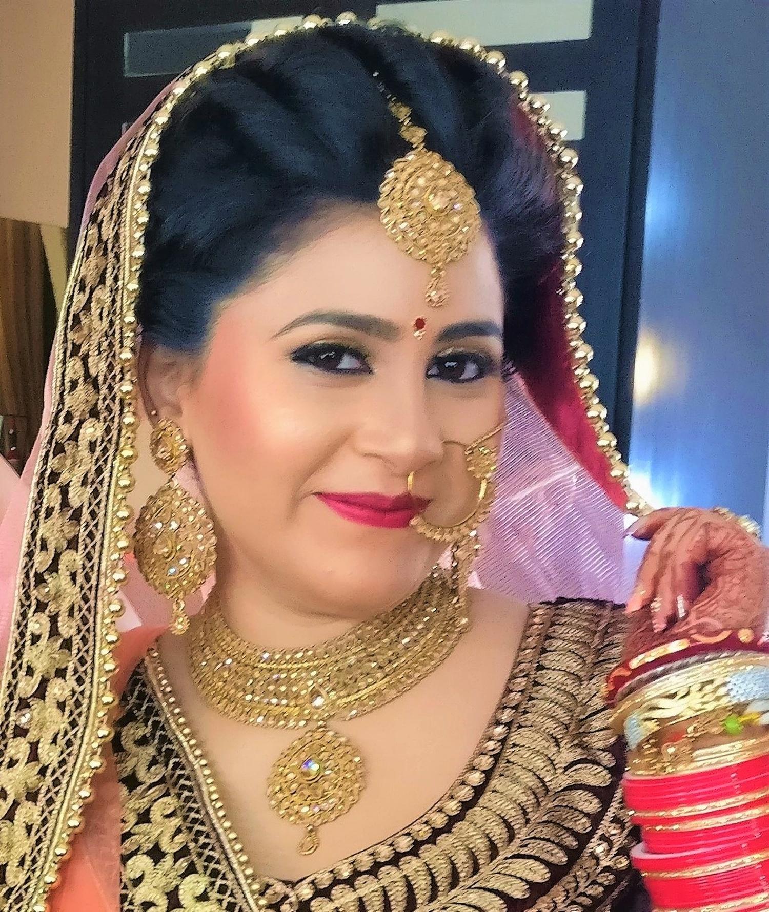 KR Makeover, Bridal Makeup Artist In Rajouri Garden, Delhi