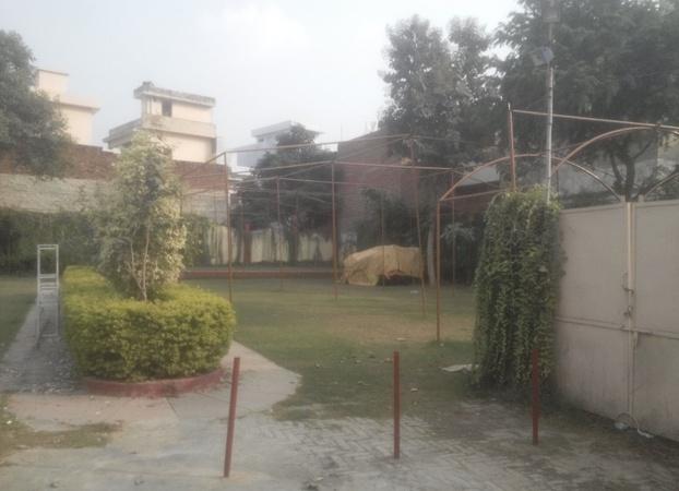 Swastik Vatika Lanka Varanasi - Wedding Lawn