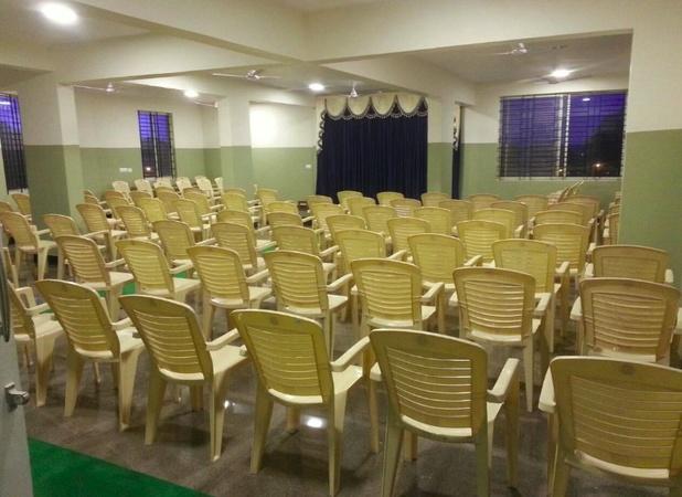 Shivasmita Party Hall Magadi Road Bangalore - Banquet Hall