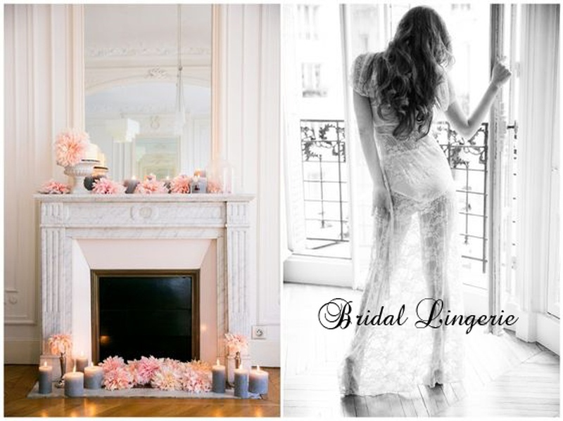 No Hush, No Blush – Your Bridal Lingerie Guide to Help you Choose Wisely