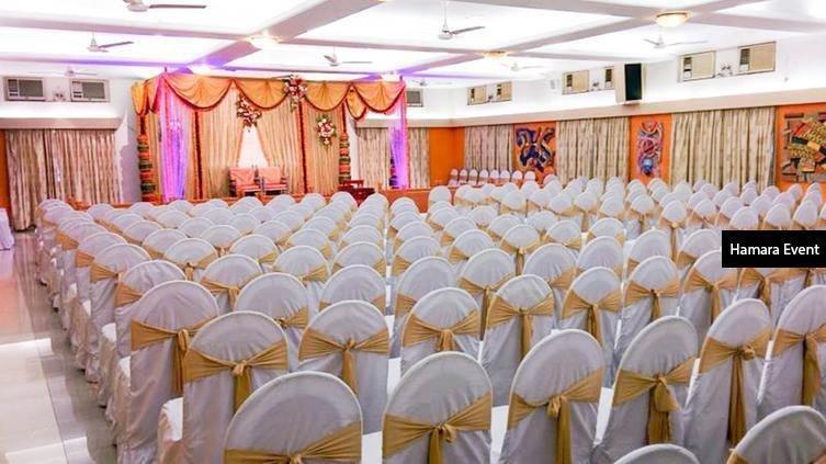 Mithila Hall, Vile Parle West, Mumbai