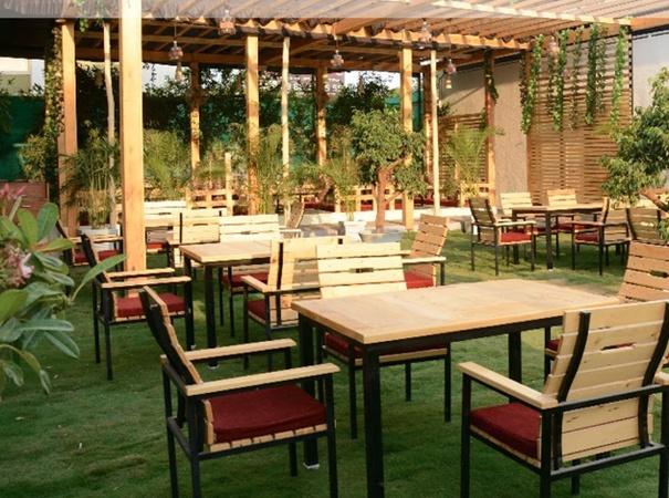 Green9 Wagholi Pune - Wedding Lawn