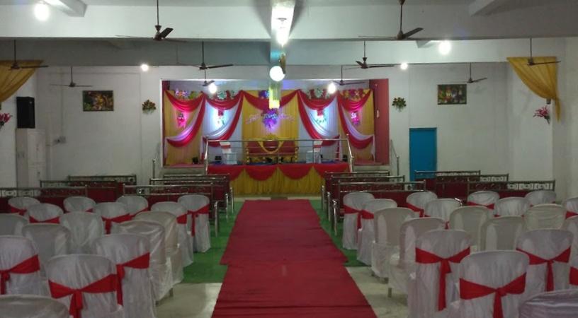 Punyai Sabhagruha Hall Wadi Nagpur - Banquet Hall