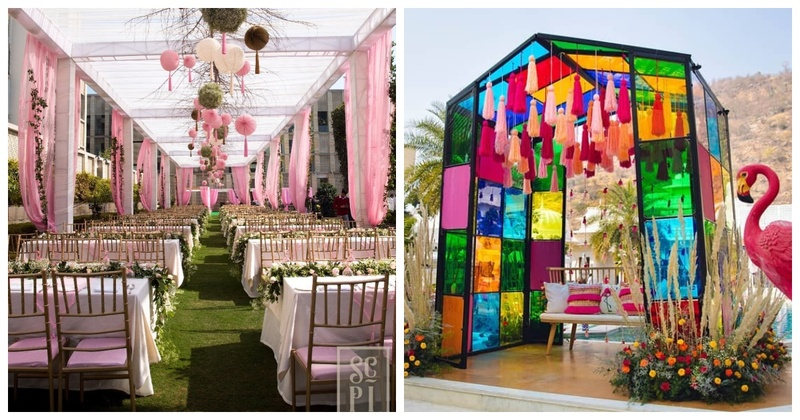 5 Tips to make your Wedding Decor look Lavish Without Spending Too Much