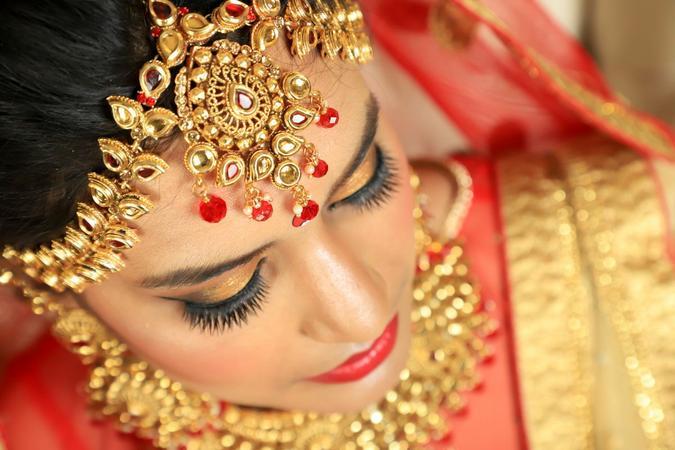 Makeup Artist Moitreyee | Delhi | Makeup Artists