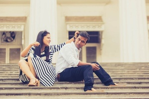 Wedding Photography Tips Poses Pre Wedding Shoot Tips