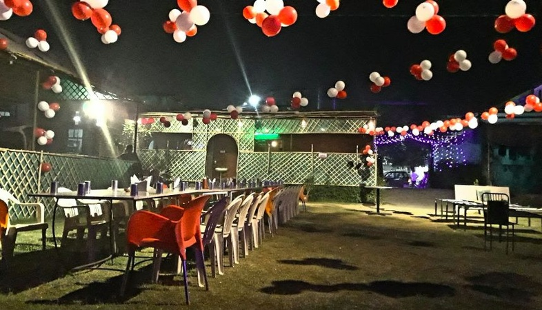 The Food Zone Restaurant Ratanada Jodhpur - Wedding Lawn