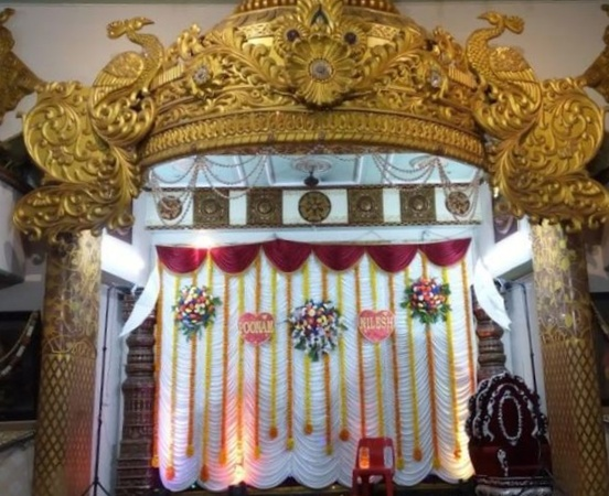 Dwarkanath Bhavan Hall Wadala Mumbai - Banquet Hall
