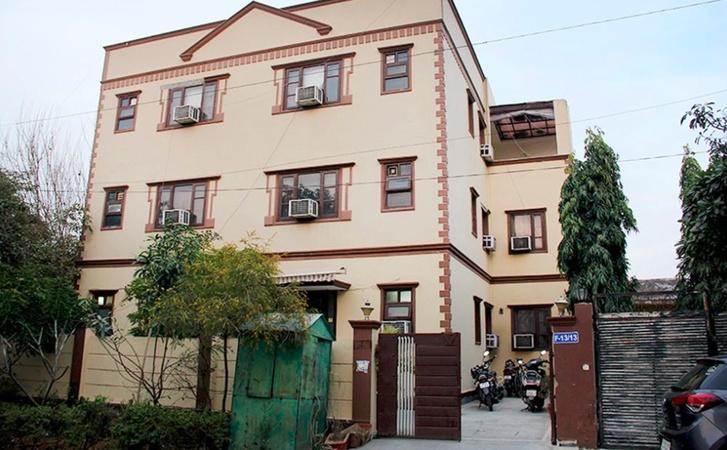 Ess Kay Ess Villa Sector 27 Gurugram - Banquet Hall