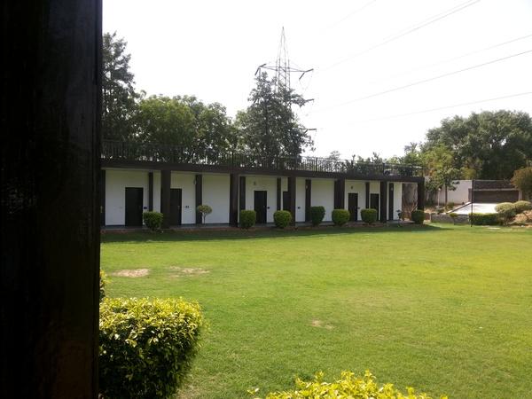 Aggarwal Farm Vasant Kunj, Delhi | Wedding Lawn | WeddingZ in