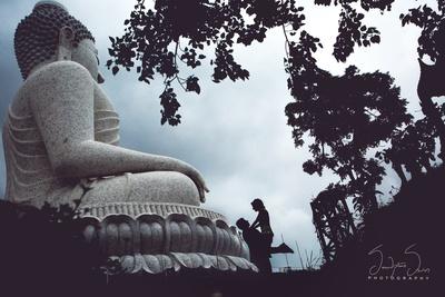 Buddhism teaches us alot