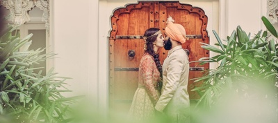 & 's wedding photos