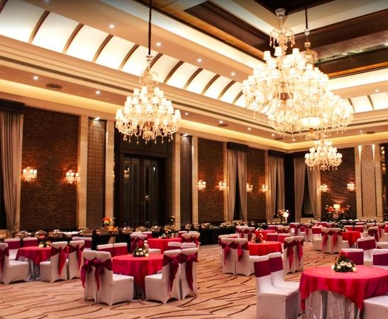 Heritage Empress Grand Trunk Road Jalandhar - Banquet Hall