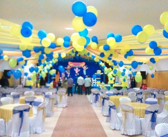 Maria Banquet Hall Benaulim Goa - Banquet Hall