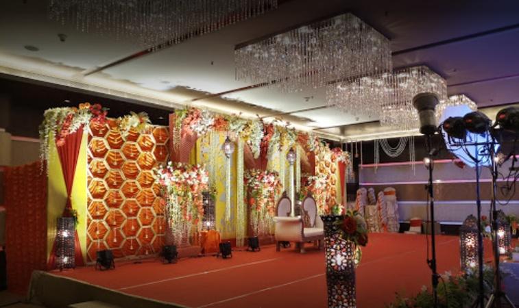 Ojas Banquet Hall Topsia Kolkata - Banquet Hall