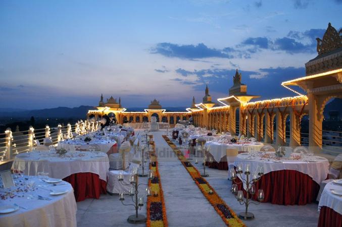 Vaishnav Caterers | Jaipur | Caterers