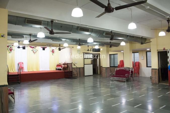 Dnyaneshwar Mangal Karyalay Dombivli Mumbai - Banquet Hall