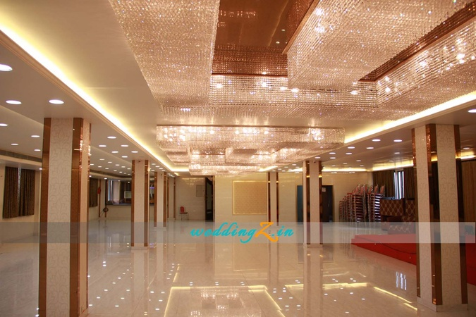 MMC Marriage And Party Hall Address | MMC Marriage And Party Hall