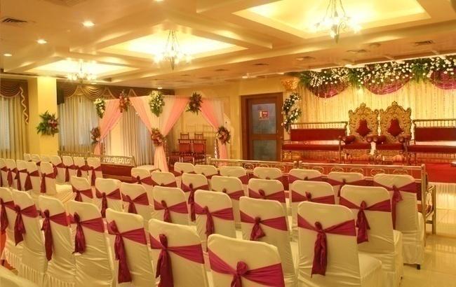 Landmark Marriage & Party Hall