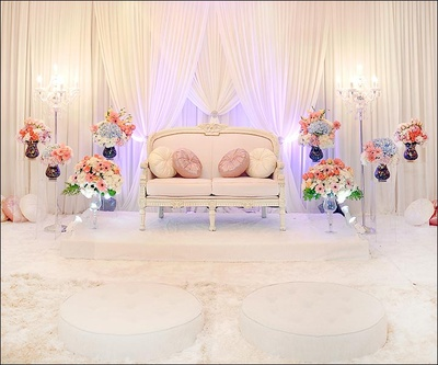 Wedding Hall for 50 people in 5 Urban Cities Across the Country