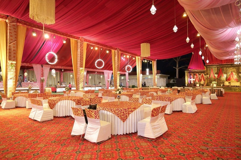 Best wedding Halls in Nashik to Celebrate the Special Moments of your Life