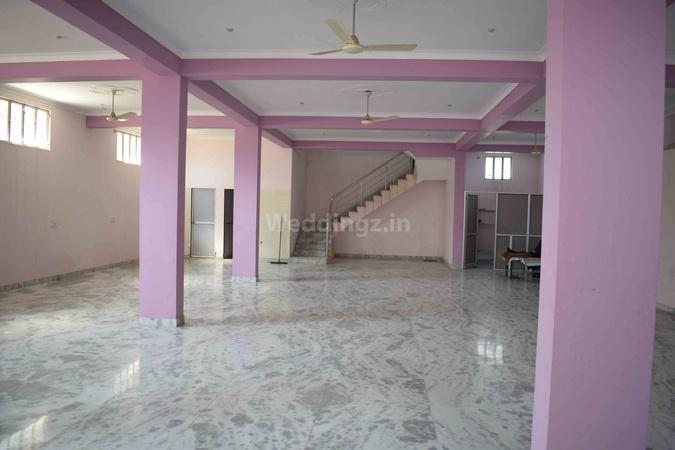 Banjara Hill Restaurant and Hotel Sikar Road Jaipur - Banquet Hall