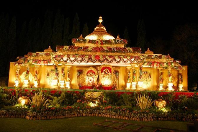 Maa Flower Decorators | Hyderabad | Decorators