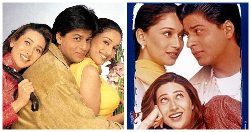 #Celebrating22YearsofDTPH 5 Dil Toh Pagal Hai Songs for your Sangeet