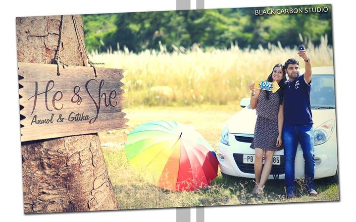 Black Carbon Studio | Chandigarh | Photographer